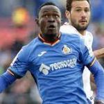 Djené es el favorito para sustituir a Koundé. Foto: Diario AS