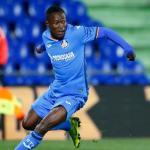 Djene es uno de los mejores centrales de La Liga | FOTO: GETAFE