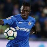 Bordalás quiere a Djene como líder defensivo del Valencia