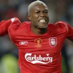Djibril Cissé quiere regresar a la Ligue 1 / Liverpoolfc.com