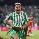 Joaquín Sánchez (Real Betis)
