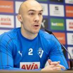 Marko Dmitrovic, un nuevo portero en la lista del Real Betis