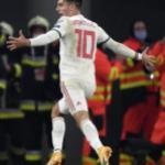 El Bayern Múnich entra en la puja por Dominik Szoboszlai
