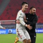 Dominik Szoboszlai entra en el radar del Tottenham de Mourinho