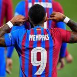 Se diluye el efecto Depay en el FC Barcelona