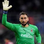 """Dos nuevos nombres en el AC Milan para sustituir a Donnarumma """"Foto: Marca"""""""