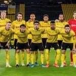 Los tres grandes negocios del Dortmund en 2022