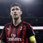Dos clubes italianos, atentos al futuro de Romagnoli