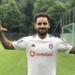 """El Besiktas se harta de Douglas./ Foto: Getty Images"""