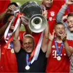 Los cinco cambios tácticos que introdujo Flick desde su llegada al Bayern Múnich