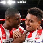 """Los dos talentos jóvenes a seguir del PSV Eindhoven """"Foto: Getty"""""""