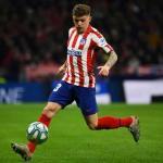 Dura sanción para Trippier, el Atlético lo pierde dos meses / Besoccer.com