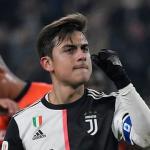 Dybala vuelve a ser importante en la Juventus / Depor.com