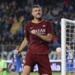 Inter y Roma ultiman los detalles del traspaso de Dzeko
