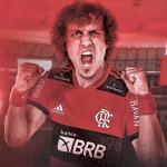 OFICIAL: David Luiz llega al Flamengo