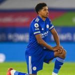 """La estrella del Leicester City que sueña con jugar en el Real Madrid """"Foto: New.in.24""""."""
