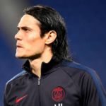 """El incierto futuro de Edinson Cavani. Foto: Getty Images"""