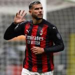 El AC Milán se mantiene firme por Theo Hernández / SoyCalcio.com
