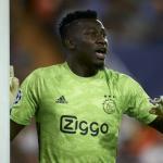 El Ajax está quiere blindar el contrato de Onana / Lasexta.com