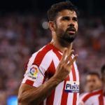 El Al Rayyan busca el fichaje de Diego Costa / Eurosport.com