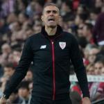 El Athletic da por hecha la renovación de Garitano / Okdiario.com