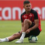 El Atlético de Madrid se asegura a una promesa brasileña / Foxsports.com