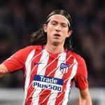 El Atlético elige a Jesús Gallardo como recambio de Filipe / TWITTER