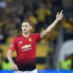 El Atlético hará un esfuerzo por Matic / Skysports