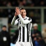El Atlético intenta el fichaje de Bernardeschi / Juventus.com