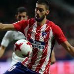 El Atlético ya negocia por Carrasco / Republica.com