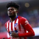 El Atlético ya tiene en mente al 'nuevo Thomas Partey' / Cadenaser.com