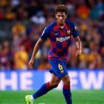 El Barça fija precio para la salida de Todibo / FCBarcelonanoticias.com
