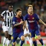 El Barça negoció un interesante trueque con la Juventus / ondacero.es