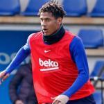 El Barça se planta por Todibo / Pasionfutbol.com