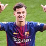 El Barcelona espera desatascar la salida de Coutinho / Futbolred.com