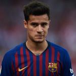 Setién cambia por completo el escenario de Coutinho en el Barcelona