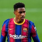 El Barcelona hace oficial la venta de Junior Firpo / FCBarcelonanoticias.com