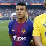 El Barcelona insta a Rafinha a marcharse / FCBarcelona.es
