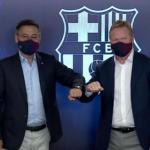 El Barcelona ya no necesita un delantero... necesita dos / Lasexta.com
