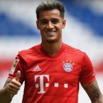 El Bayern medita el fichaje de Coutinho / Elpais.com