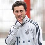 El Bayern 'pasa' de Odriozola / Elpais.com