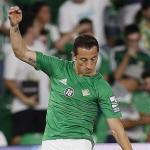 El Betis renueva a Andrés Guardado / Besoccer.com