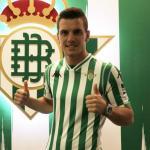 El Betis se cansa de esperar por Lo Celso / RealBetisBalompie.es