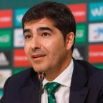 El Betis se enfrenta a un mercado austero / Elcorreoweb.com