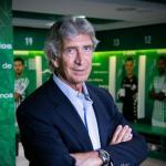 El Betis ya señala a su primer fichaje del próximo verano / Realbetisbalompie.es