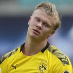 El Borussia Dortmund zanja los rumores sobre el adiós de Haaland / Depor.com