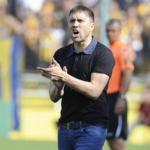 El Celta quiere retener a Coudet / Atlantico.net