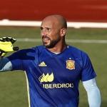 El centrocampista que Reina recomienda a Real Madrid y Barcelona / ABC.es