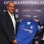 El Chelsea dispuesto a dejar marchar a Maurizio Sarri / Express