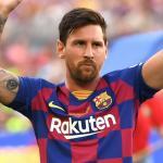 El Chelsea va con todo a por Messi / Elintra.com